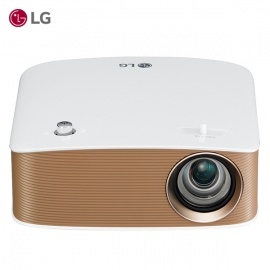 PROYECTOR LG CINE BEAM LED PH150G
