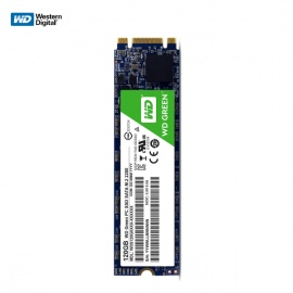 DISCO SOLIDO WD 120GB M.2 SATA
