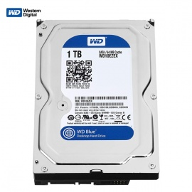 DISCO DURO WD 1TB SATA3 5400 BLUE P/LAPTOP