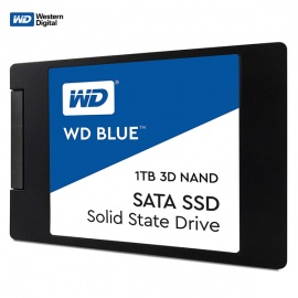 "DISCO SOLIDO WD 1TB BLUE 2.5"" SATA"