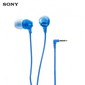 AUDIFONO SONY CONFORTABLE MDR-EX15LP