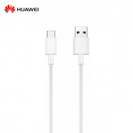 CABLE HUAWEI TIPO C BLANCO (CP51)
