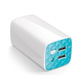 POWER BANK TP-LINK TL-PB10400 10,400 MAH