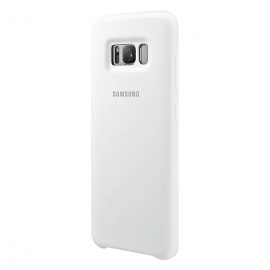 PROTECTOR SAMSUNG SILICONE S8 PLUS