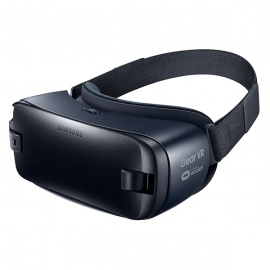 LENTES REALIDAD VIRTUAL SAMSUNG GEAR 2