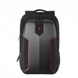 MOCHILA HP HARD KASE BACKPACK 15.6 NEGRO
