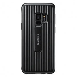 PROTECTOR PROTECTIVE SAMSUNG S9 NEGRO