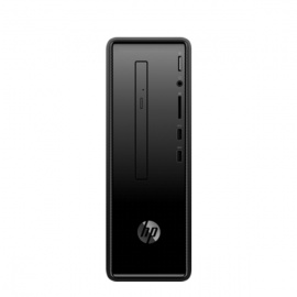 PC HP SLIM 290-P004LA DT I5-8400,8GB,1TB,DVD,FREEDOS