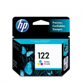 TINTA HP 122 COLOR
