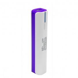 POWERBANK KX KENERGY COLOR 2600MHA (KBH-135PR)