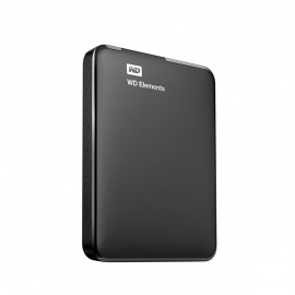 DISCO DURO EXT WD ELEMENTS 2TB 3.0