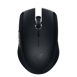 MOUSE RAZER ATHERIS WIRELESS 7200 DPI NEGRO