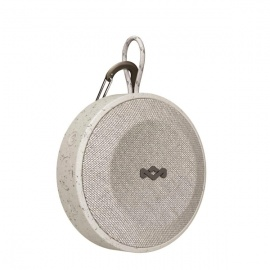 PARLANTE MARLEY NO BOUNDS BLUETOOTH GRIS