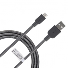 CABLE SONY MICRO USB 1.5M NYLON