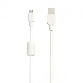 CABLE SONY MICRO USB 1.5M (CP-AB150)