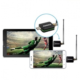 RECEPTOR TV DIGITAL ADVANCE MICRO-USB