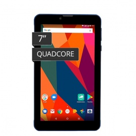 TABLET ADVANCE PRIME PR5650 IPS AZUL