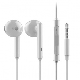 AUDIFONO HUAWEI C/MICRO BLANCO (AM115)
