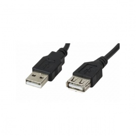 CABLE DE EXTENSION USB 2.0 XTECH 306