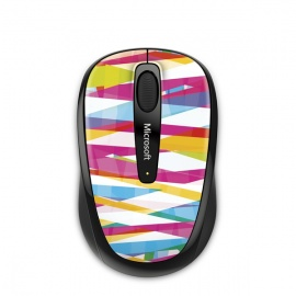 MOUSE MICROSOFT MOBILE 3500 STRIP