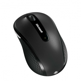 MOUSE MICROSOFT WIRELESS MOBILE 4000