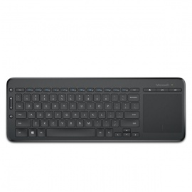 TECLADO MICROSOFT ALL IN ONE MEDIA