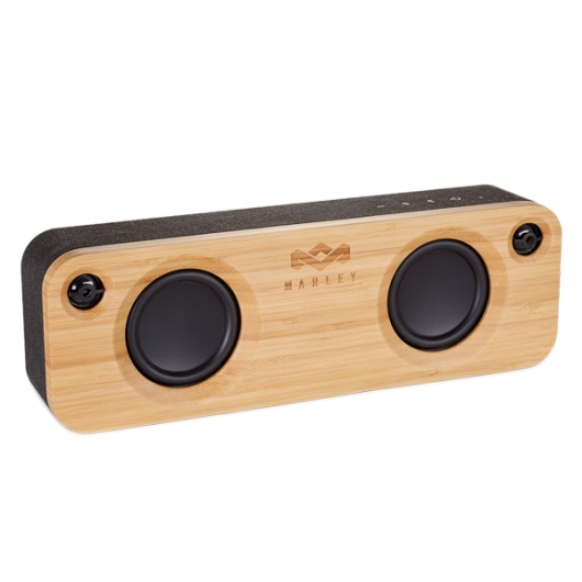 PARLANTE MARLEY BLUETOOTH GET TOGETHER