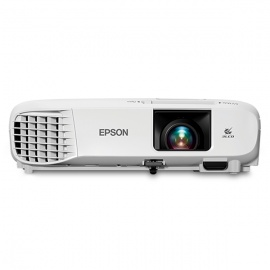 PROYECTOR EPSON S39 SVGA 3LCD