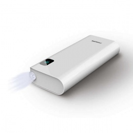 POWERBANK PHILIPS 10000 DLP10016 BLANCA