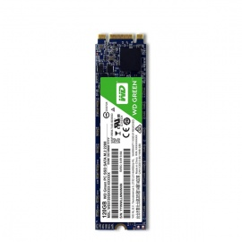 SSD WD 240GB GREEN M2