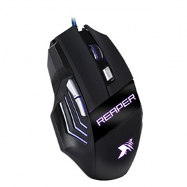 MOUSE XBLADE REAPER M509