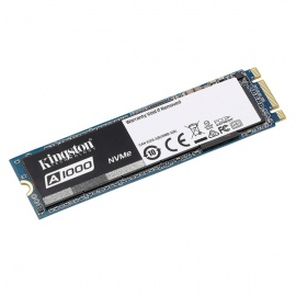 DISCO SOLIDO KINGSTON A1000 240GB M.2 NVME PCIE