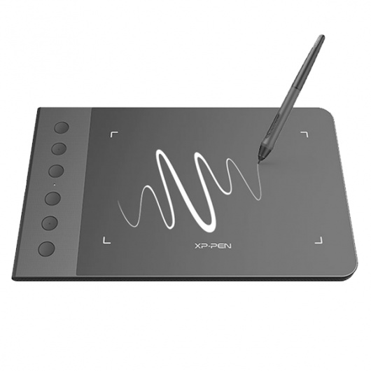 TABLETA GRÁFICA XP-PEN STAR G640S