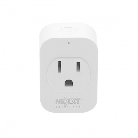 ENCHUFE INTELIGENTE NEXXT SMART WIFI PLUG