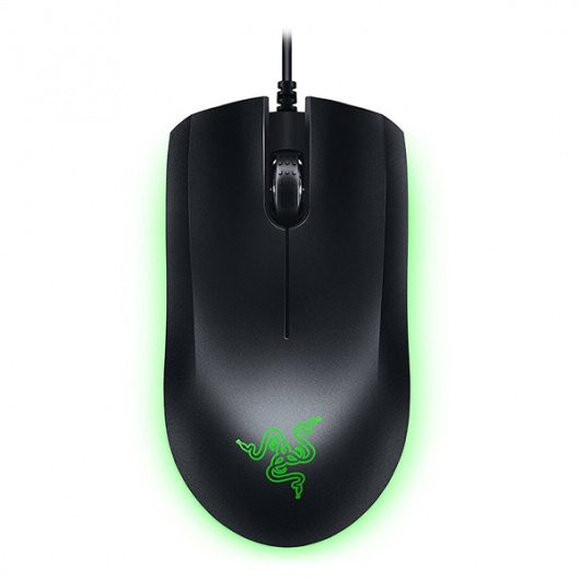 MOUSE RAZER ABYSSUS ESSENTIAL AMBIDEXTROUS