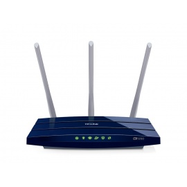 ROUTER INALAMBRICO TP-LINK AC1350 AC58 DUAL BAND
