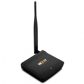 ROUTER NEXXT INALAMBRICO N MINI NYX 150