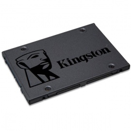 DISCO SOLIDO KINGSTON 240GB A400 SATA