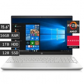 LAPTOP HP PAVILION 15-CW0005LA AMD R5-2500U