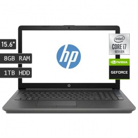 LAPTOP HP 15-DA2004LA INTEL I7-10510U