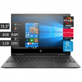 LAPTOP HP ENVY X360 13-AG0003LA R3-2300U