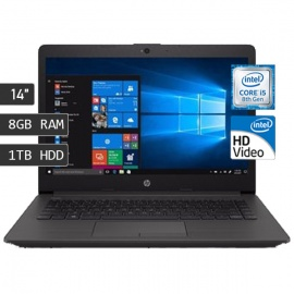 LAPTOP HP 240 G7 I5-8265