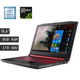 LAPTOP ACER ASPIRE AN515-52-51VX I5-8300H