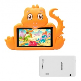 "TABLET ADVANCE INTRO TR4995 7"" 16GB/1GB + PROTECTOR DINO"