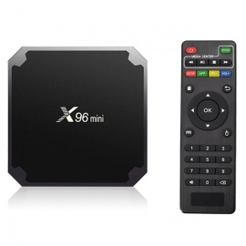 TV BOX AMLOGIC MINI 4K 2GB RAM