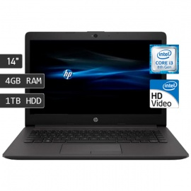 LAPTOP HP 240 G7 I3 8130U