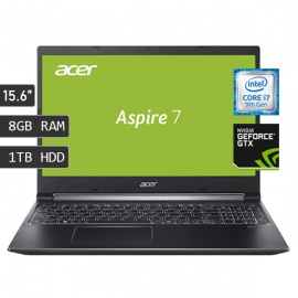 LAPTOP ACER ASPIRE A715-74G-75G9