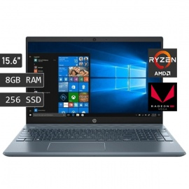 LAPTOP HP PAVILION 15-CW1011LA AMD R5-3500U
