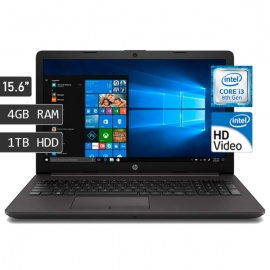 LAPTOP HP 250 G7 I3-8130U