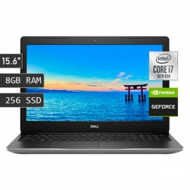 LAPTOP DELL INSPIRON 3593 I7-1065G7